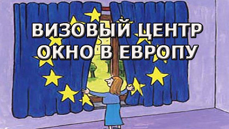 Визовый центр «Окно в Европу». Можно ли заработать с Еленой Войтович