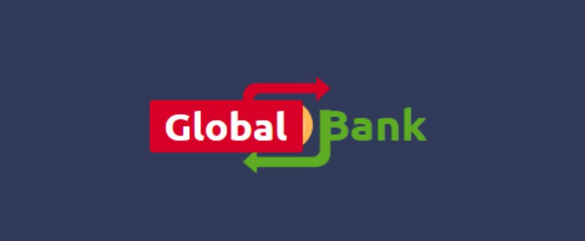 Global Bank и карта First Gold Card