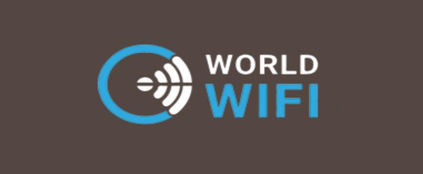 Сервис World WiFi и заработок на интернет-соединении