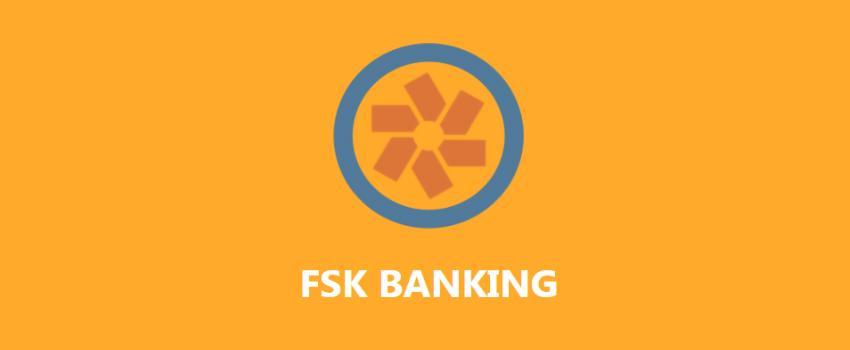 Финансовое учреждение FSK Banking