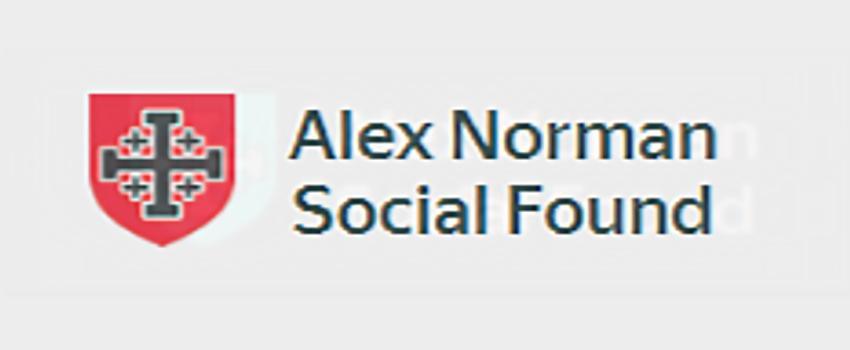 Вся правда о Alex Norman Social Found