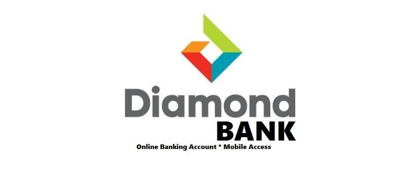 Банковское Уведомление от Diamond Bank