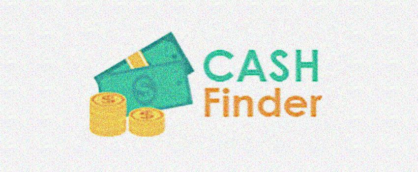 CASH Finder