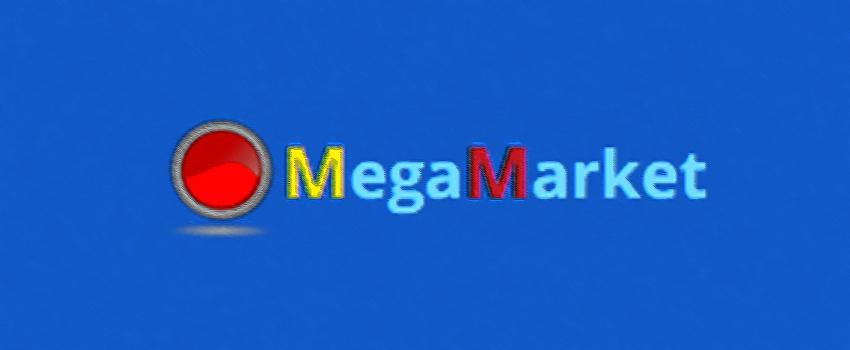 Международная Платформа по продаже «утерянных» электронных кошельков MegaMarket