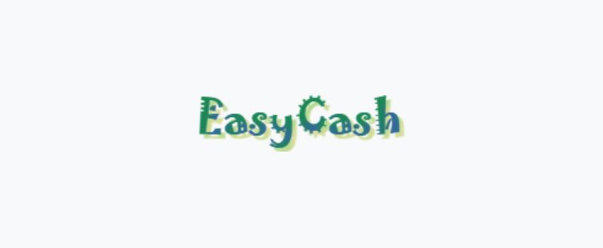 EasyCash – заработок на распространении ссылки?
