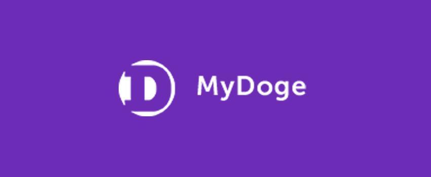 Инвестиции и облачный майнинг с компанией MyDoge