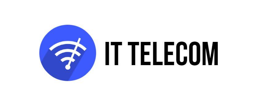 Продаем интернет трафик вместе с IT Telecom